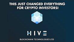 hive blockchain yt