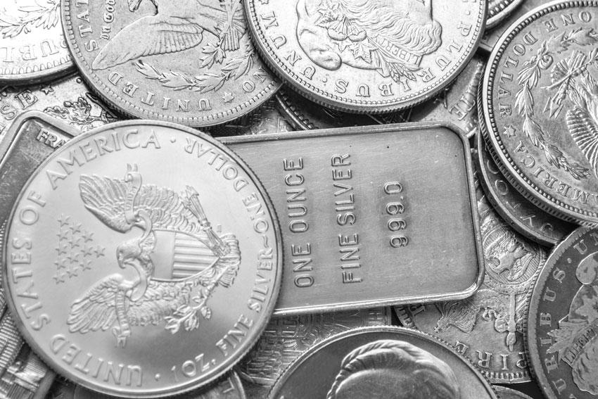 SILVER: HEADED BELOW $20/oz – DECIMATION!