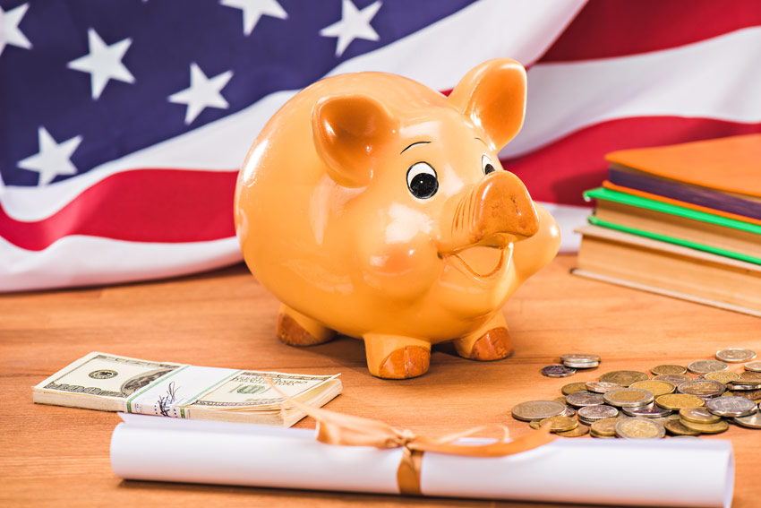 THE WRITING IS ON THE WALL: Jerry Robinson on America's Culture of Debt and Usury