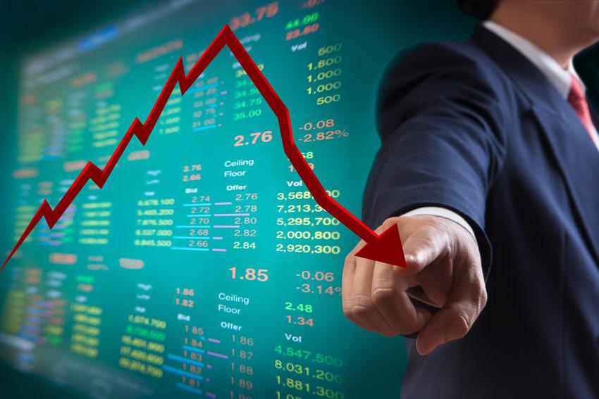BULLSHIT DETECTOR: IMF Warns Global Recession WORST EVER!
